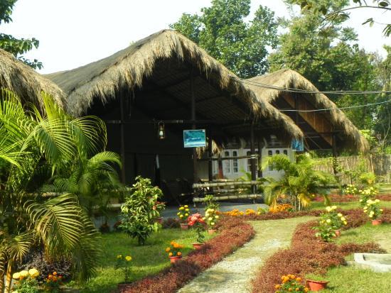Manas Park Hotel