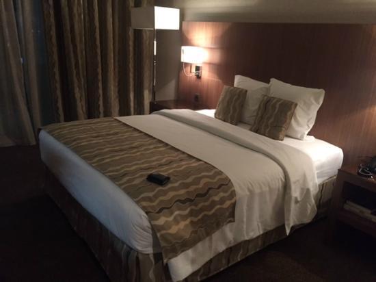 Mercure Grand Hotel Doha : Hab 1032