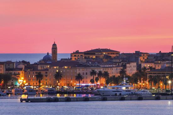 Ajaccio France  City new picture : Ajaccio, France