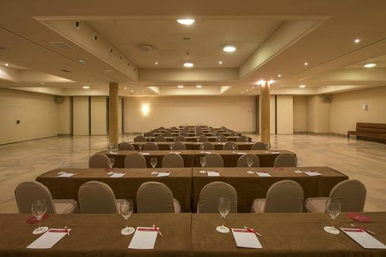 NH Collection Palacio de Burgos : Meeting room