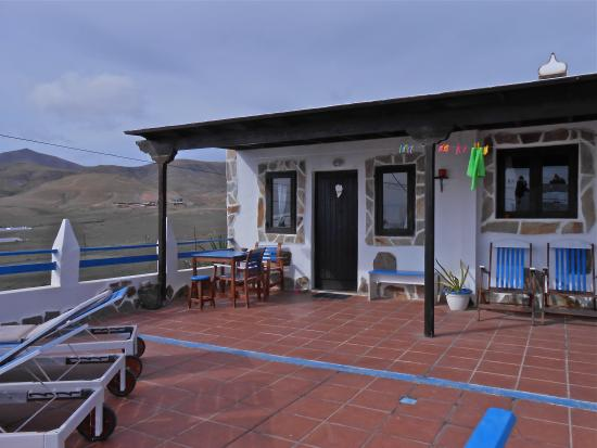 Pura vida Lanzarote