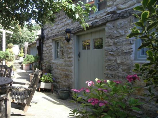 Helmsley Garden Cottage & Railway Carriage