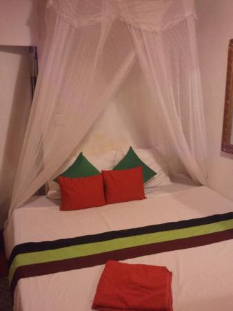 Tranquillity Angkor Villa: Bedroom