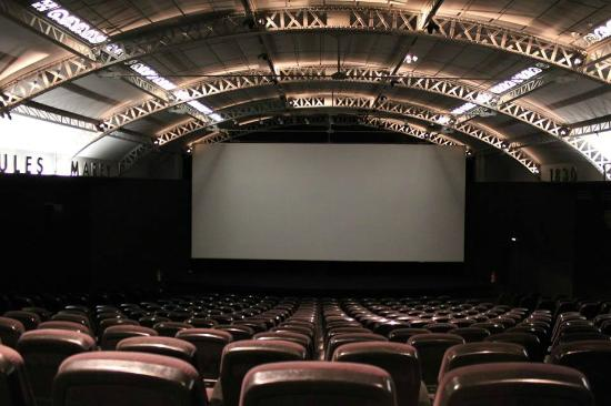 Le Cinema des Cineastes