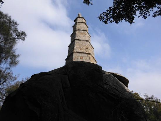 Wentai Pagoda