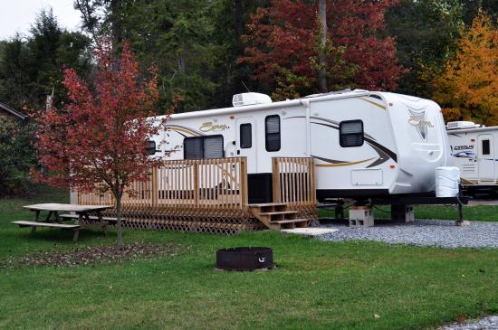 Twin Grove Rv Resort Amp Cottages Updated 2018 Campground