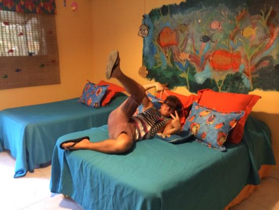 Coco Plum : Las camas