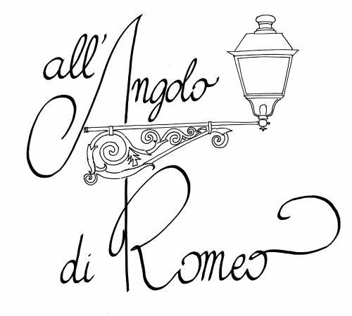 B&B All'Angolo di Romeo: Logo