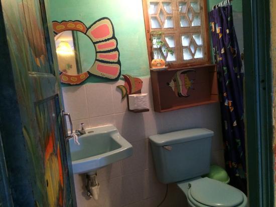 Coco Plum : Baño