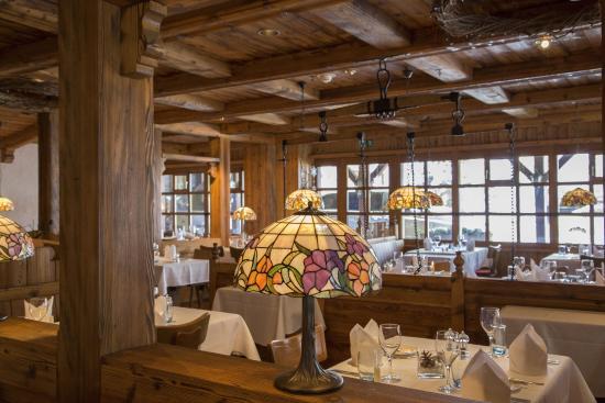 Restaurant Adlerstube Grindelwald