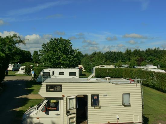 Arosa Caravan + Camping Park