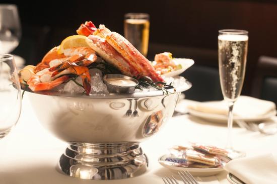 Joe's Seafood Prime Steak & Stone Crab