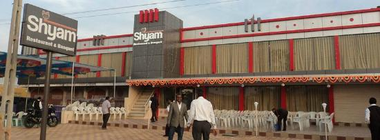 Shyam Restaurant & Banquet
