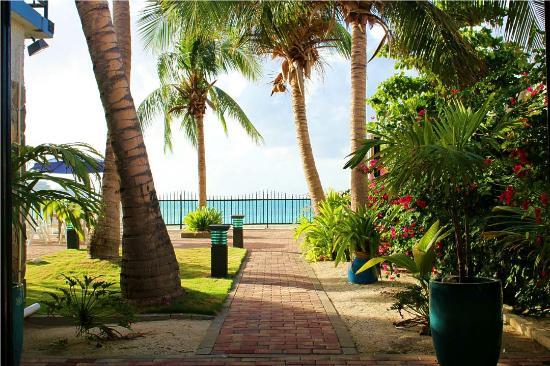 Villas on Great Bay: View