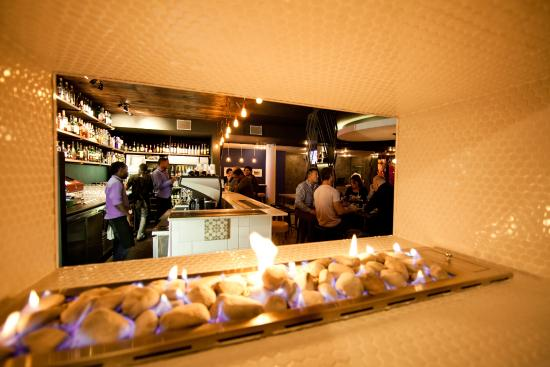 La Splendida : Restaurant