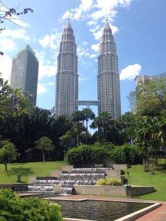The 10 Closest Hotels to Petronas Twin Towers - TripAdvisor