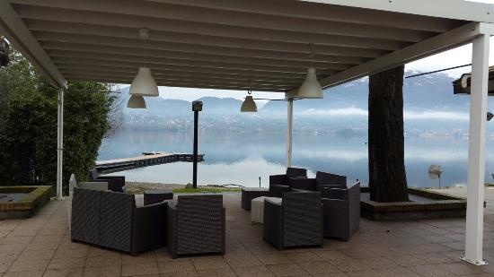 Merone Italy  city photos gallery : ... mascarpone Picture of Ristorante Lago Paradiso, Merone TripAdvisor