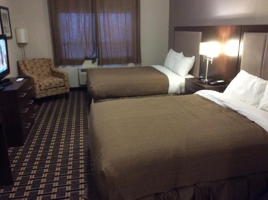 Western Star Inn and Suites Redvers