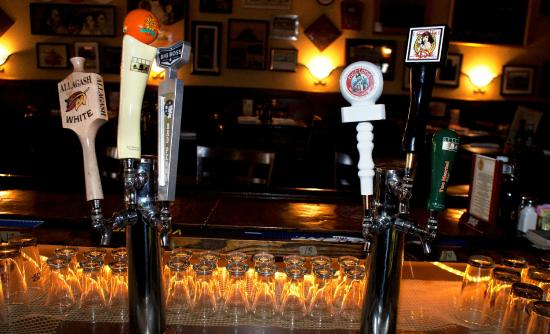 Copper Penny: 21 Draft Beers