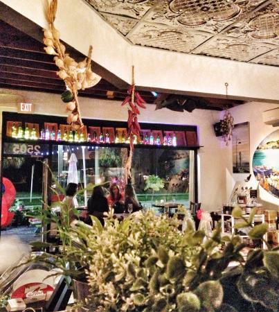 Agora Mediterranean Kitchen: .