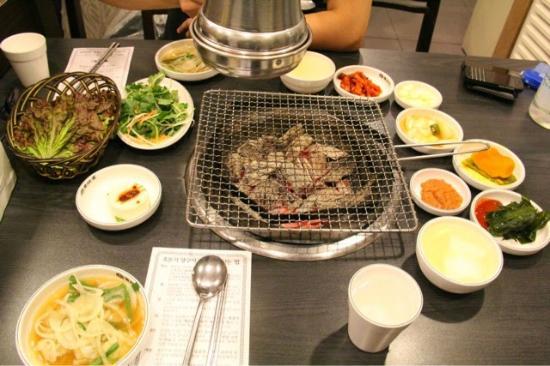 Heukdonga Yeouido