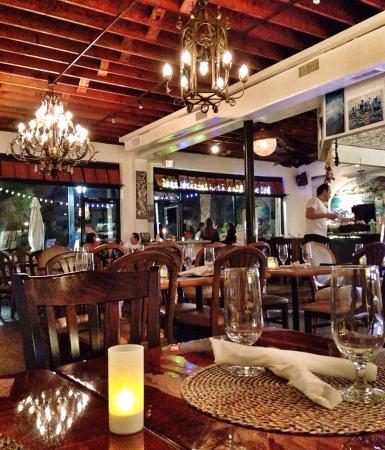 Beautiful Atmosphere At Agora Mediterranean Kitchen Picture Of Agora Mediterranean Kitchen