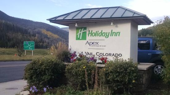 Holiday Inn - Apex Vail