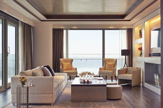 Raffles Istanbul Updated 2018 Prices Hotel Reviews Turkey Tripadvisor