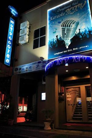 Langkawi Idol Karaoke