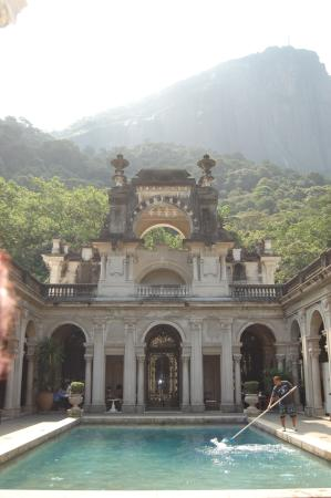 Trips In Rio Day Tours