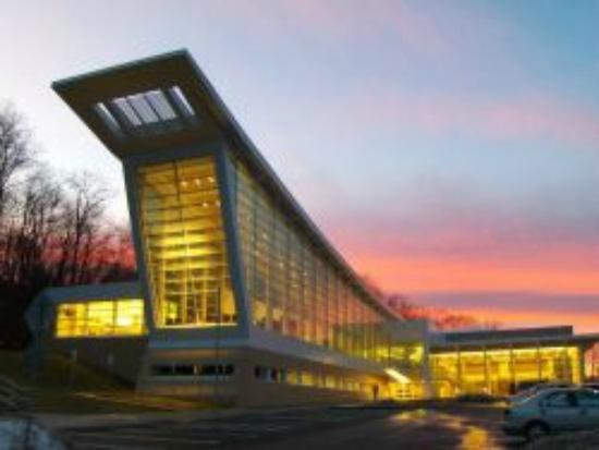 Greenburgh Public Library, 300 Tarrytown Road, Elmsford, NY, 10523