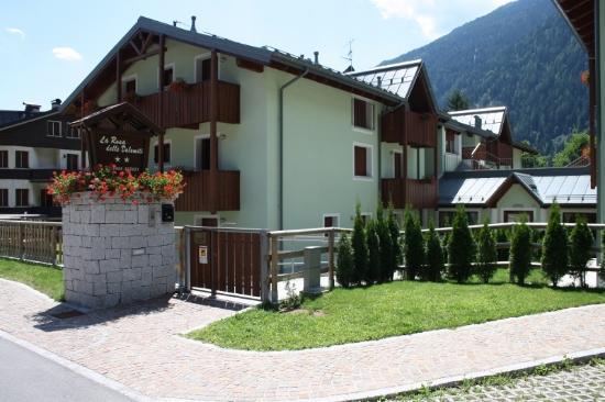 Residence La Rosa delle Dolomiti