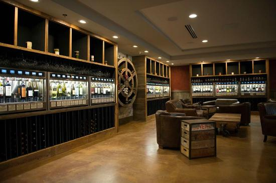 Wine Lounge Picture Of Sip Kitchen Wine Bar Baltimore