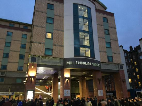 Millennium Hotel Chelsea Football Club