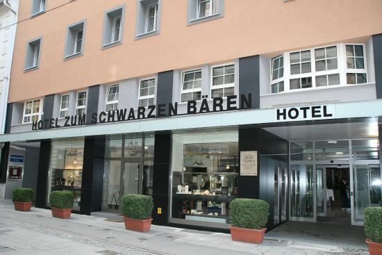 Photo of Zum Schwarzen Baren Linz