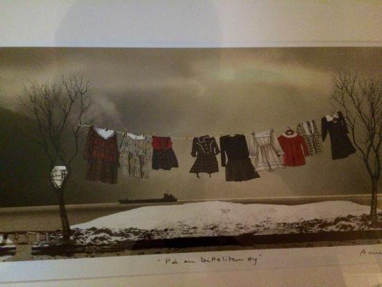 Anne Gundersens Galleri