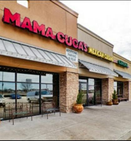 Mama Cuca's Mexican Cuisine