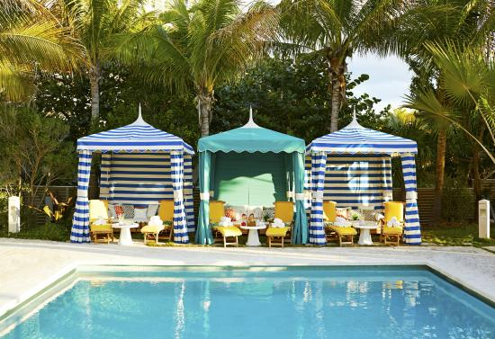The Confidante Miami Beach Updated 2018 Prices Hotel Reviews Fl Tripadvisor