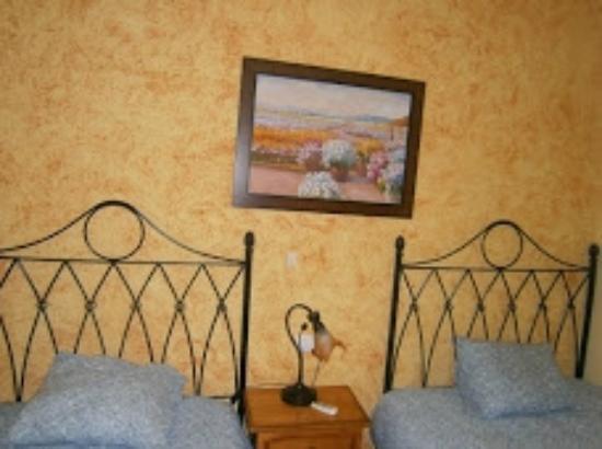 Barbieri Granada Hostel: Habitación doble