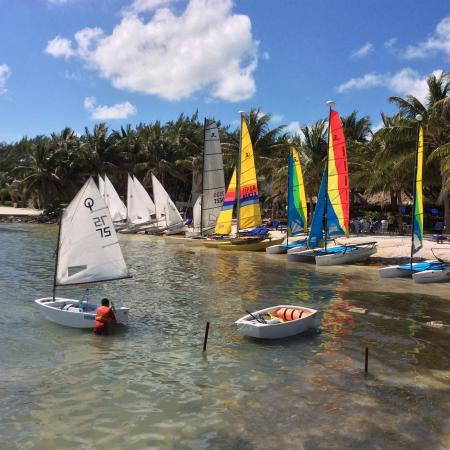 Belize Sailing Center