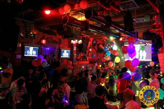 Image result for mr . drink cartagena