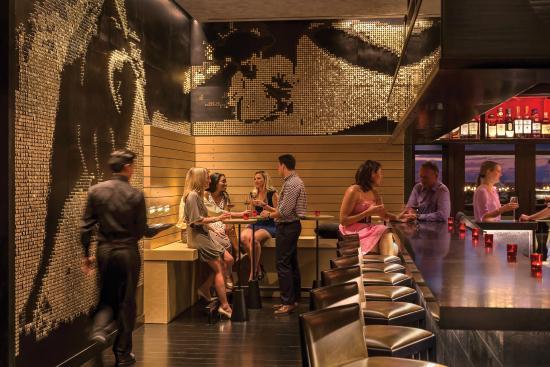 Capa Bar - Picture of Capa Steakhouse & Bar, Orlando - TripAdvisor