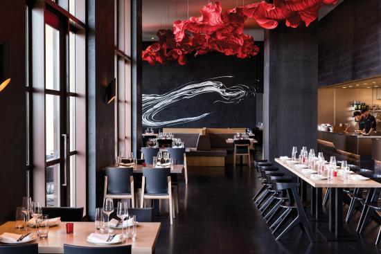 Capa Steakhouse & Bar