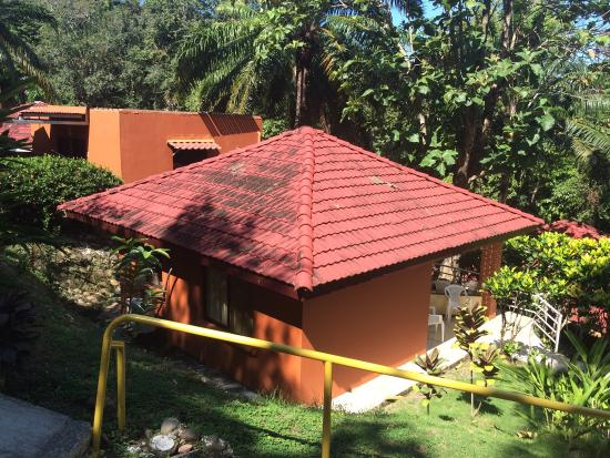 Hotel Villa Teca: Villas
