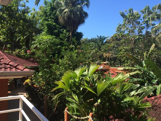 Hotel Villa Teca: Instalaciones