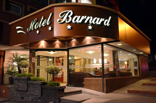 Photo of Barnard Hotel Quito