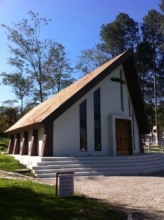 Santuario Nossa Senhora da Salette