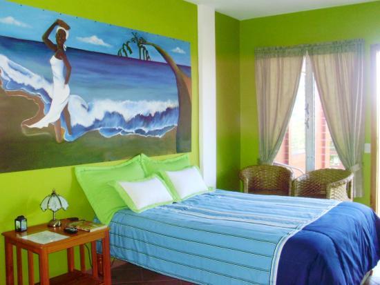 Maya vista hotel for Hotel maya tela
