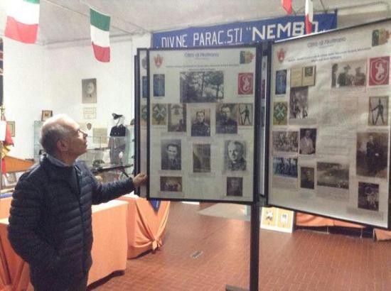 Museo Memorial Battaglia Filottrano
