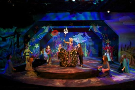 LAMB Arts Regional Theatre